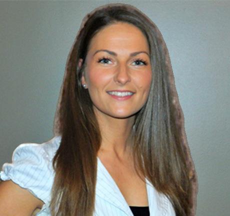Jennifer Zarudny
